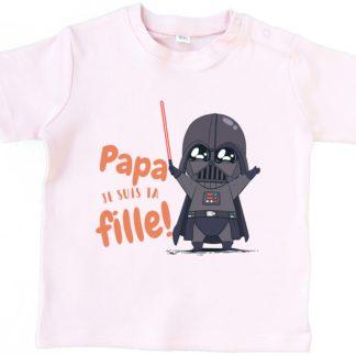e585d044de28a Vêtements pour bébés cools et décontractés ! - Poupishirt